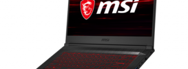 MSI GF65 9SD Laptop Review: GeForce GTX 1660 Ti for under $1000
