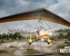 PUBG Season 6 brings in a new Motor Glider. (Source: PUBG Corp)