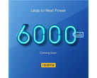 Realme's first 6000mAh phone is a go. (Source: Instagram)