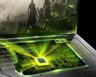There will be no Ryzen 4000 and RTX 2070 or RTX 2080 laptops, apparently. (Image source: NVIDIA)