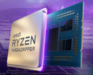 The AMD Ryzen Threadripper 3990X has a retail price of US$3,990. (Image source: AMD)
