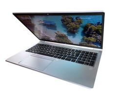 HP EliteBook 855 G7. Test device provided by: