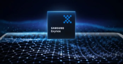The Exynos 2100 will be launched alongside the Samsung Galaxy S21 series in January