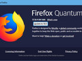 Firefox 58 update notification, new version launched with tracking protection and faster graphics