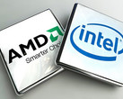 AMD overtook Intel several months in a row, but now the positions got reversed once again. (Source: Weborus)