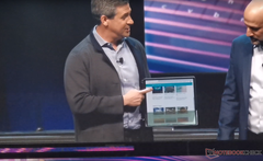 "Intel's response to the impressive 3rd gen AMD mobile Ryzen CPU series? A foldable laptop called ""Horseshoe Bend"""