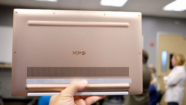 Rose Gold is the new black. (Source: TechRadar)
