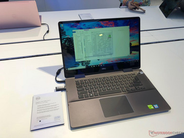 Dell Inspiron 15 7000 2-in-1.