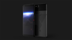 The Pixel 2 is said to be powered by a yet-unknown Snapdragon 836 SoC.