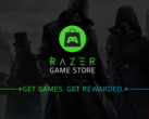 Razer has entered the PC game retail business with the launch of the Razer Game Store. (Source: Razer)