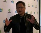 Jensen Huang attended a private Q&A session at CES 2019 and VentureBeat had a few burning questions prepared for the CEO.  (Source: VentureBeat)