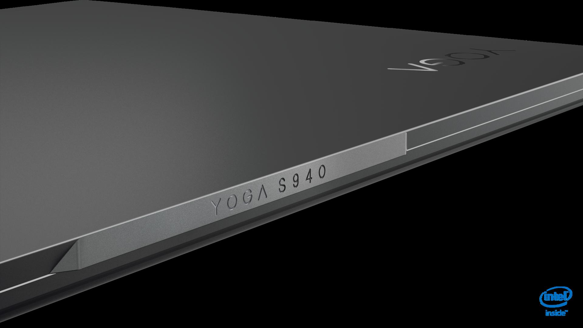 Lenovo Yoga S940 Ultrathin Premium Yoga Laptop Includes A