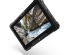 Dell revisits the ruggedized Windows tablet with the new Latitude 7212. (Source: Dell)