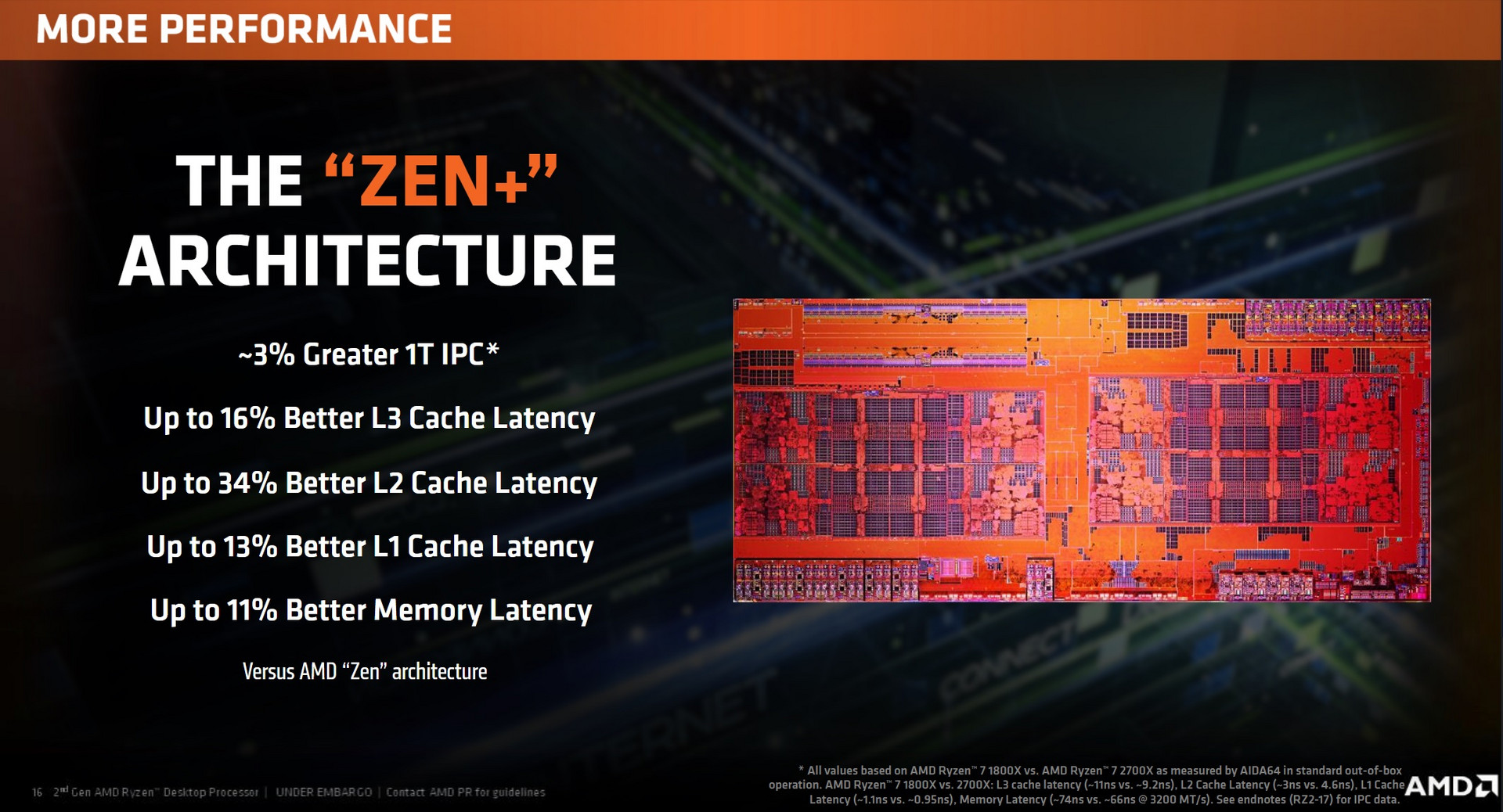 Ryzen 5 2600X and Ryzen 7 2700X in review - NotebookCheck