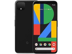 In review: Google Pixel 4 XL. Test unit provided by Cyberport.