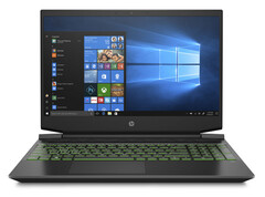 HP Pavilion Gaming 15 in Review: HP's 15.6-inch laptop combines gaming prowess and stamina