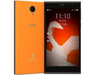 Jolla Aqua Fish smartphone with quad-core Snapdragon processor and Sailfish OS