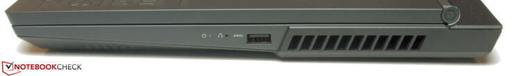 Right side: USB 3.2 Gen 1 (Type A)