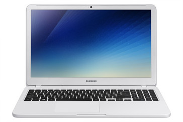 Samsung Notebook 3 Misty Gray | front view