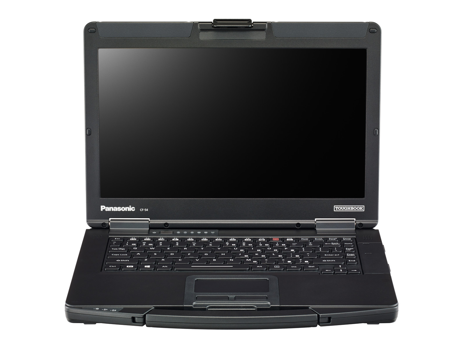Panasonic Toughbook 54: Highly Configurable Semi Rugged 14 Inch Laptop With  Broadwell VPro