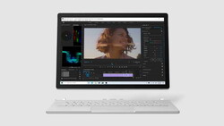 Microsoft Surface Book 3 15 with GeForce GTX 1660 Ti Max-Q