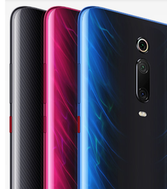 Is the Mi 9T Pro already DOA in Europe? (Image source: Xiaomi)