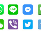 Messaging apps and services are increasingly powerful conduits between brands and consumers