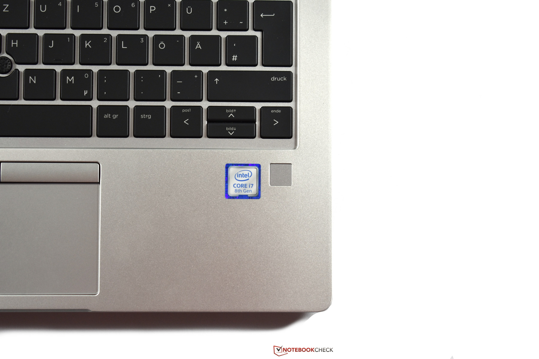 Hp Elitebook 830 G5 I7 Fhd Sureview Laptop Review