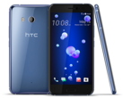 The HTC 11 is set to be joined by a larger bezel-less stablemate. (Source: HTC)