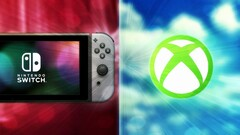 Xbox One games may become available on the Switch. (Source: Nintendo Enthusiast)