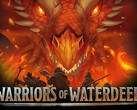 Warriors of Waterdeep pre-registration now live (Source: Ludia)