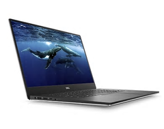 The Dell XPS 15 9570 currently starts at US$999.99. (Image source: Dell)