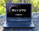 Eurocom Sky X7C now comes with Quadro P3000, P4000, and P5000 options (Source: Eurocom)