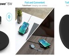 The new TurboPower Wireless Charger. (Source: Motorola)