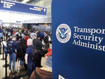New security measures put in place by the TSA could slow down security lines if passengers aren't prepared for the change. (Source: CNBC/Getty Images)