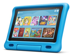 In Review: Amazon Fire HD 10 Kids Edition (2019). Test device provided by Amazon Germany.