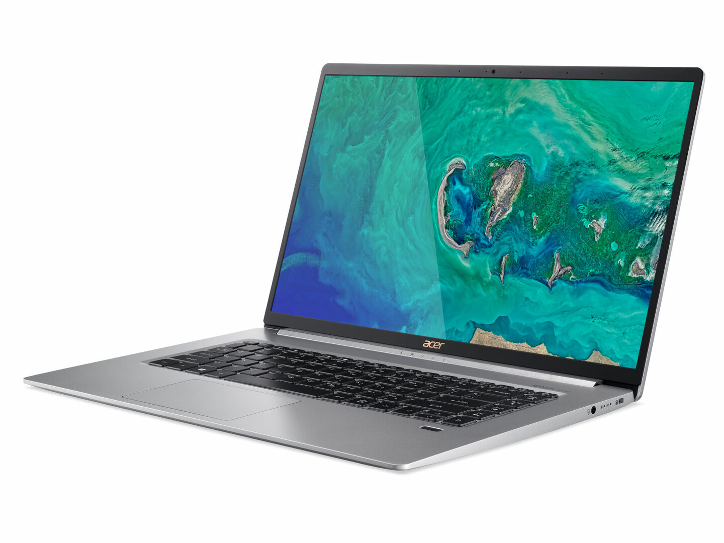 Acer Swift 5 SF515-51T (i7-8565U, SSD, FHD) Laptop Review