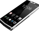 Oukitel K10000 Pro smartphone ships with a 10000 mAh internal battery
