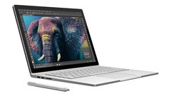 It's undeniable that the Surface Book has one of the most unique designs in mobile computing. (Source: Microsoft)