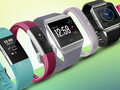 Fitbit may owe its market share to uptake by older users. (Source: iMore)