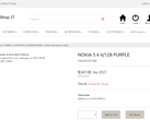 The Nokia 5.4's price may have been revealed already. (Source: Aus Shop IT)