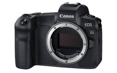 The specialized Canon EOS Ra digital camera is not suitable for photographing normal subjects. (Image source: Nokishita)