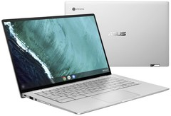 Asus Chromebook Flip C434 now official (Source: Edge Up)