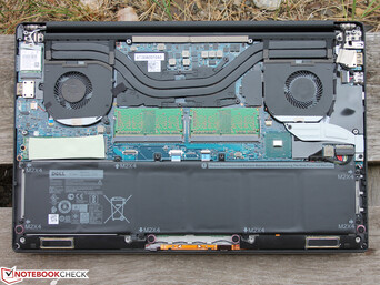 XPS 15 9570 for comparison