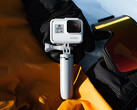 The new GoPro HERO 7 Dusk White. (Source: GoPro)