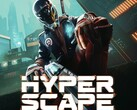 Hyper Scape is Ubisoft's newest Battle Royale game