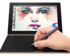 Potential leak reveals a proper successor to the peculiar Lenovo Yoga Book (Image source: Lenovo)