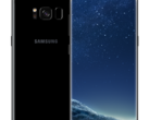 Forbes has reported that the S8 is seeing deep discounts due to lackluster market penetration in the US. (Source: Samsung)