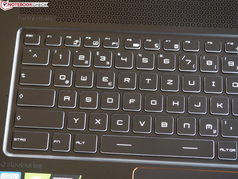 Msi Gs75 8sg Stealth I7 8750h Rtx 2080 Max Q Laptop
