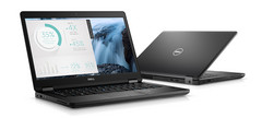 As strange as it seems, a business notebook might be the best choice for you to play games with an eGPU. (Source: Dell)
